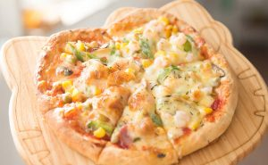 Read more about the article Peppe'S Launches Healthy Pizza for Kids
