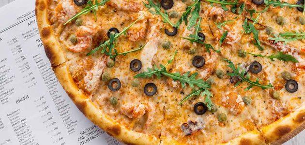Kyoto Pizza Mercato opening