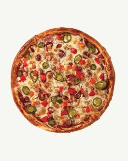 Liguria Pizza